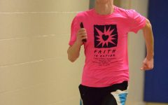 Indoor track starts new season