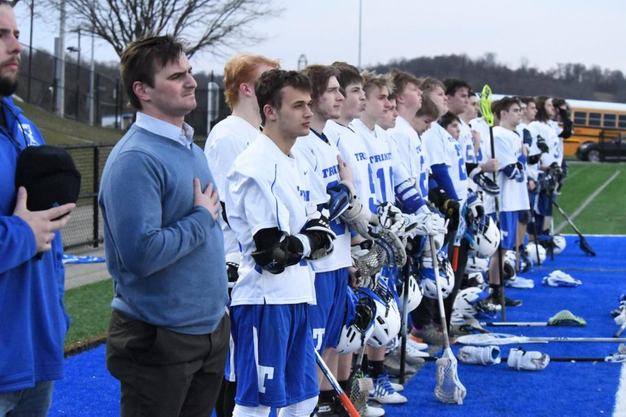 Boys lacrosse shoots to get back to playoffs