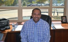 Dr. Demian begins new role as assistant principal