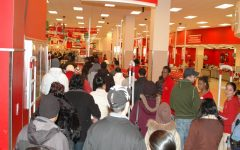 Black Friday brings deals for shoppers