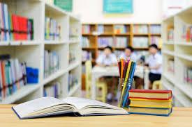 Organization is vital when working towards good grades.