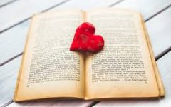 Past centuries become voices of Valentine's Day