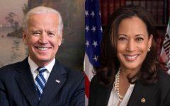 President-elect Joe Biden and Vice President-elect Kamala Harris will be sworn into office on January 20, 2021.