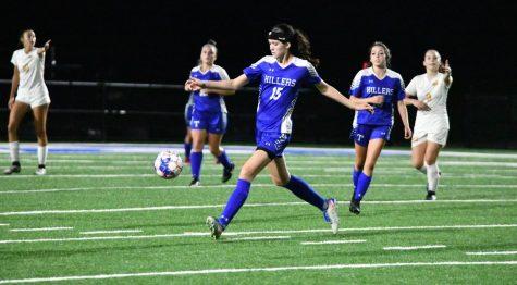 Trinity soccer teams reach their goals