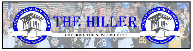 The Student News Site of Trinity High School