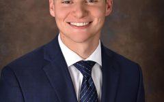 Trinity Senior, Elliott Salvatori, is looking forward to attending Penn State next fall.