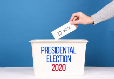 Although voting may take different forms this year to accommodate COVID-19 regulations, the democratic responsibility to vote remains the same!