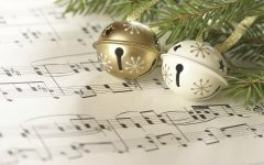Though Christmas music is accessible in many forms, everyone can learn to play their own Christmas music with some practice.