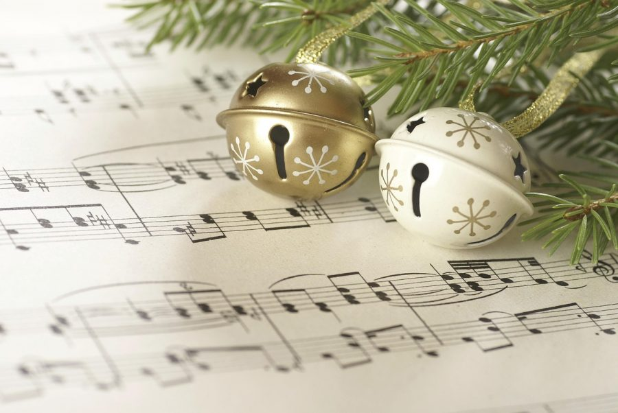 Christmas music: not meant to be played before Thanksgiving