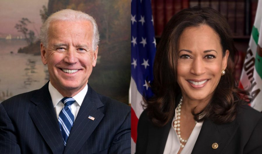 President-elect Joe Biden and Vice President-elect Kamala Harris will be sworn into office on January 20, 2021.