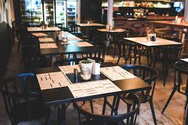 Despite restrictions, small restraunts have found ways to service customers, including take out and pick up options. Supporting a local restaurant is a great way to help during the pandemic!