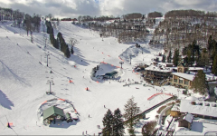 What are you waiting for? Grab your skis and take to the slopes!