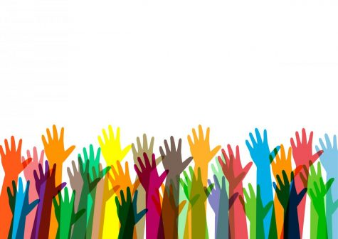 By working together with the community, a difference can be made to fight against COVID-19 and support each other.