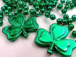 A lot of lore around St. Patrick's Day is centered on luck. From leprechauns to four leaf clovers, there are a variety of talismans associated with the celebration.