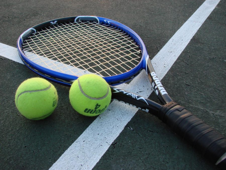 As the boys' tennis season is underway, keep track of all their upcoming games. Go Hillers Tennis!