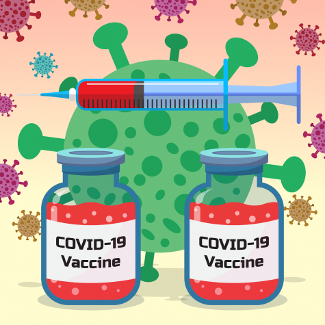 Despite a very long year of uncertainty, the COVID-19 vaccine is finally available and nearly 100 million U.S. citizens have been vaccinated!
