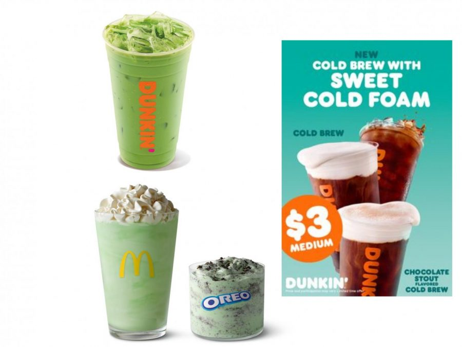 Head+to+McDonald%27s+or+Dunkin%27+Donuts+now+to+get+these+limited+time+spring+menu+additions%21