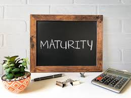 In psychology, the term maturity refers to the ability to respond to the environment, while being aware of the correct time and location to act, given the circumstances of the society one lives in.