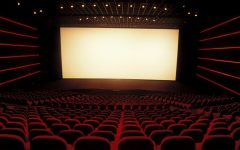 As movie theaters start to reopen, the safest way to enjoy a movie is to wear a mask and practice social distancing.