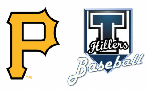 Go support the Trinity Hillers baseball team as well as the Pirates this season!
