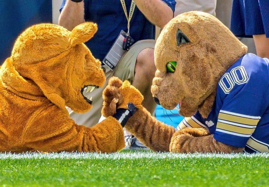 PA universities continue rivalry
