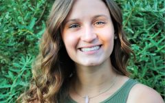Student of the Month: September - Ava Robinson
